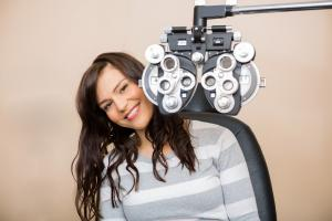 Laser Eye Surgery can free you from glasses and contact lenses