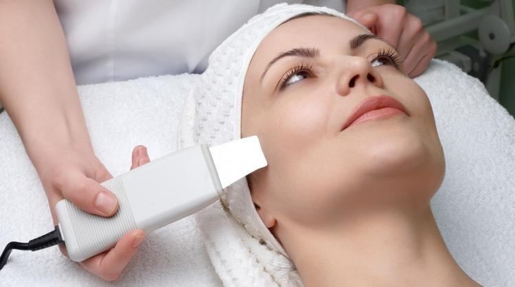 Cosmetic and Medical skin and beauty treatments.